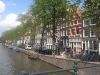 Sonnenberg Canal House along Herengracht
